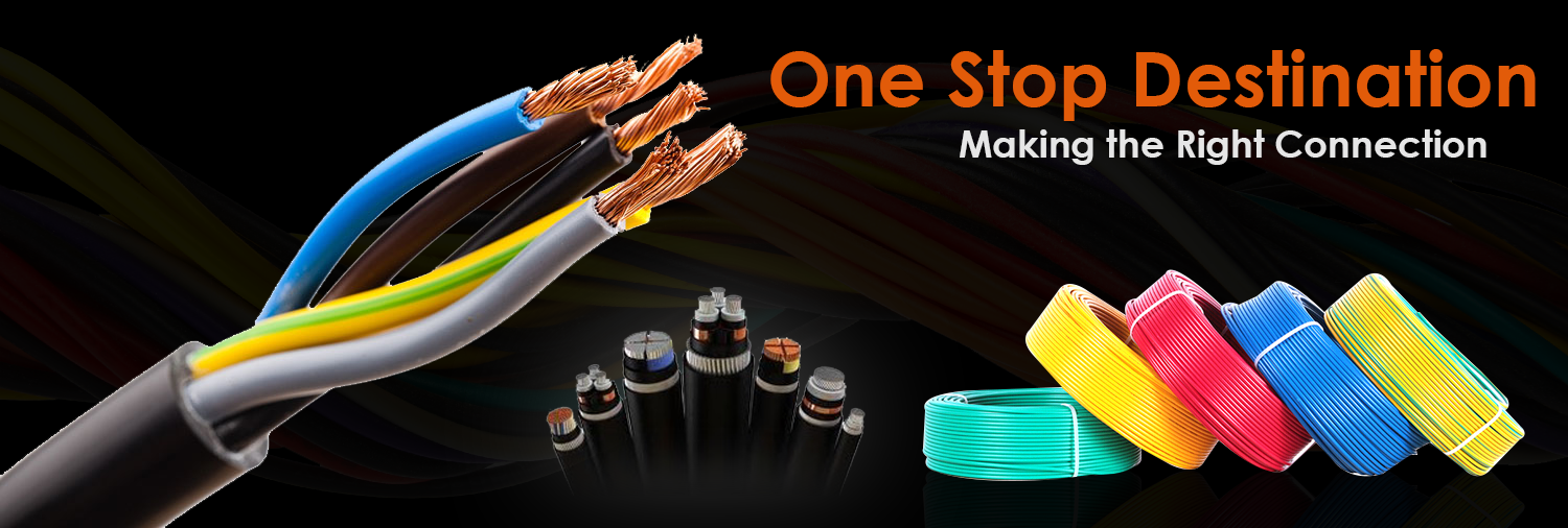 Electric Wires | Cable Suppliers | Dealers In Ahmedabad,Gujarat ...